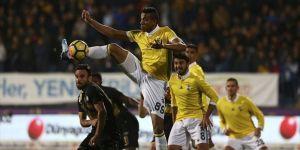 Fenerbahçe, Başkentten tek puanla döndü