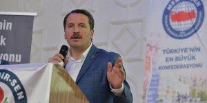 Ali Yalçın'dan 657 Tepkisi: Sorun 657'de değil, bürokratik sistemdedir