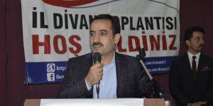 Ramazan Çakırcı: Yetkiliyiz, Kazanımların Adresi...