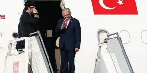 ABD ziyareti ekonomik ilişkilere de 'yeni kapı' açacak
