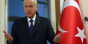 Bahçeli: MHP bir erken seçimden yana değildir