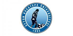 Afyon Kocatepe Üniversitesi Öğretim Üyesi Alım İlanı