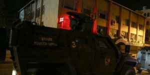 Başkentte 1500 polisle DEAŞ operasyonu: 101 gözaltı