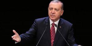 Erdoğan'dan, darp edilen gazilerle ilgili açıklama