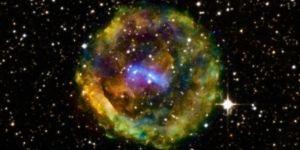 Gök Bilimciler 'Ölmeyen' Yıldız Keşfetti
