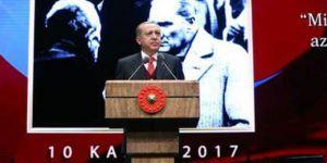 'Birileri Atatürk'e 'Atatürk' dedik diye senaryo yazıyor'