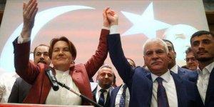 Koray Aydın'dan 'liderimiz Bahçeli'' gafı