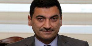 Başbakanlık Müsteşar Yardımcılığına Atama