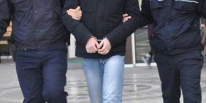 Emniyet eski mensuplarından 108 kişiye gözaltı kararı