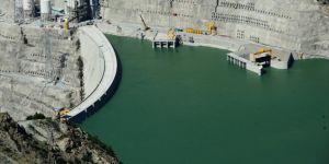 Depoladığı su ile İstanbul'un 2 yıllık su ihtiyacını karşılayabiliyor