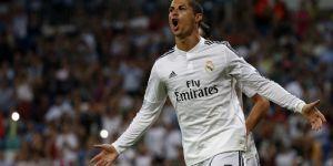 Ronaldo Forma Numarası Kadar Çocuk İstiyor