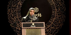 Diyanet'e İlk Kadın Başkan Yardımcısı