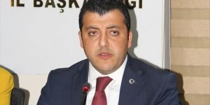 AK Parti İl Başkanı, görevinden istifa etti