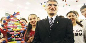 Nobel Ödüllü Sancar'dan MEB'e Öneri