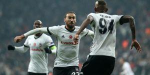 Beşiktaş, Porto ile 1-1 berabere kaldı - Lider olarak üst turda