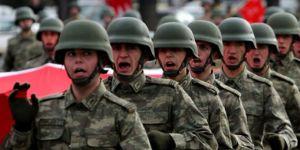 Bakan Canikli'den 'bedelli askerlik' bekleyenlere kötü haber