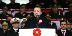 'Ordu sadece Türk milletinin ordusudur'