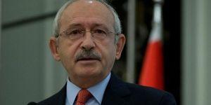 Kılıçdaroğlu: Bugün her öğretmene birer maaş ikramiye verelim