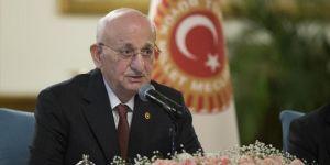 TBMM Başkanı Kahraman 81 ilden gelen öğretmenleri kabul etti