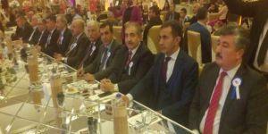 TES Ankara 3 No'lu Şube'den Öğretmenler Günü Programı