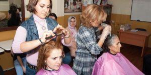 Güzellik ve Saç Bakım Branşlarıyla Alakalı İSMEK Kursları