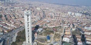 Ankara'daki Cumhuriyet Kulesi için karar verildi
