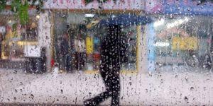 Meteoroloji'den kuvvetli yağış uyarısı!03 Ocak Çarşamba yurtta hava durumu