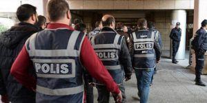 Savaş pilotları dahil 66 kişiye FETÖ'den gözaltı kararı