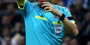 Süper Lig'de 14. hafta hakemleri belli oldu