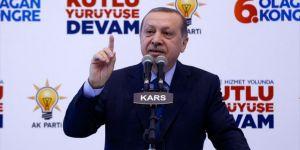 'Sanal mahkemeler benim ülkemi mahkum edemez'