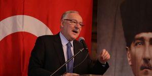 CHP'li Koç: Başka bir ülkenin bu ülkeyi yargılaması kabul edilemez