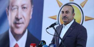 Bakan Çavuşoğlu: CHP ve Bazı Partiler FETÖ'nün Güdümündedir