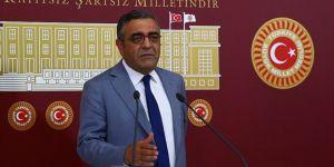 CHP'li Vekilden TBMM Başkanlığına 2 bin 853 yazılı soru önergesi