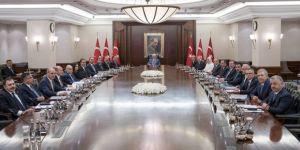 Kamuda Üst Düzey Atamalar - 5 Aralık 2017 tarihli atama kararları