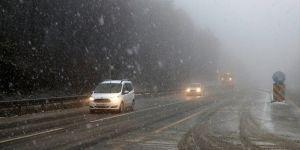 Meteoroloji'den buzlanma ve don uyarısı!10 Ocak Çarşamba yurtta hava durumu