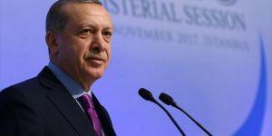 Hamas'tan Erdoğan'ın Kudüs konusundaki duruşuna övgü