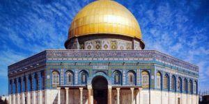 """Koncuk:""""Kudüs, insanlığın en eski şehirlerinden biri üç semavi dinin de kutsal kentidir. """""""