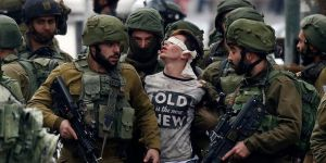 Kudüs, Batı Şeria ve Gazze'deki gösterilerde yaralanan Filistinli sayısı 231'e yükseldi