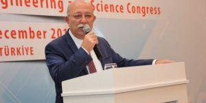 1. Uluslararası Türk Dünyası Mühendislik ve Fen Bilimleri Kongresi Yapıldı