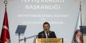 Emniyet Genel Müdürü: 22 bin 987 teşkilat mensubu meslekten ihraç edildi