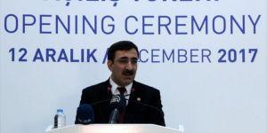 AK Parti: Hedeflerimizden bir tanesi de AB'ye tam üyeliktir