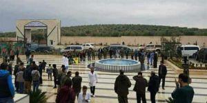 PKK hastane açtı, açılışa elebaşıları da katıldı