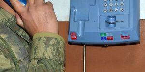 FETÖ'nün kripto askerleri ankesörlü telefondan çözüldü