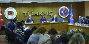 Asgari Ücret Tespit Komisyonu toplandı, Asgari ücret ne kadar olacak?
