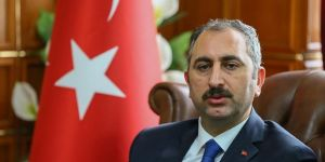 """Adalet Bakanı Gül'den ABD'li mevkidaşına """"Atilla Davası"""" mektubu"""