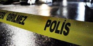 Öğretmen, tabancayla vurulmuş olarak bulundu