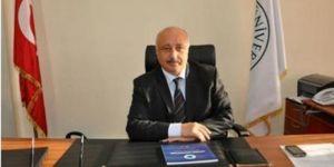 Batman Üniversitesi Rektörü Durmuş'a istifa çağrısı #BatmanRektörüİstifa
