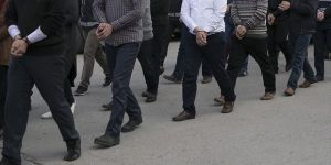 Polis, gazeteci ve öğretim görevlisi, 36 FETÖ gözaltısı