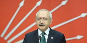Kılıçdaroğlu: Kudüs kararı, dünya barışı için atılmış önemli bir adımdır