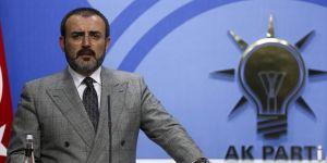 Ünal: BM kararı adeta tokat niteliğinde oldu